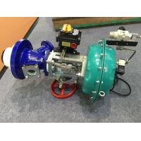 Wholesale Discharge valve for glass lined reactors with anti - corrosion materials from china suppliers