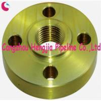 Wholesale PN16 threaded flanges from china suppliers
