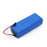 Wholesale ROSH 96Wh 4000mAh 24V Lithium Ion Battery Pack from china suppliers