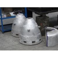 Wholesale Aluminium Castings Parts With 6061-T6 Material EB9004 from china suppliers
