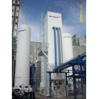 Wholesale 2500 Nm3 / h / 125L/h Liquid Nitrogen Generator 3ppm O2 Purity from china suppliers
