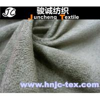 Wholesale China micro suede manufacturers cloth fabric for decoration/ sofa upholstery /apparel from china suppliers