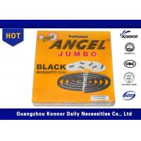 Wholesale Africa No 1 Lemon Perfume Black Anti Mosquito Coil Double Action from china suppliers