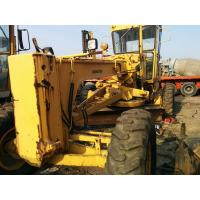 Wholesale GD511A komatsu Motor Grader earthmoving equipment used japan from china suppliers