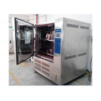 Wholesale Universal Environmental Temperature And Humidity Test Chamber Programmable CE from china suppliers