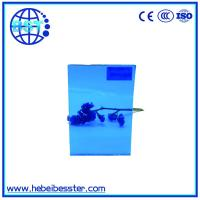 China High Quanlity ,Bronze,Green,Blue,Grey,Purplr,Pink Color Float Glass/Tinted Glass on sale