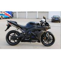 Wholesale Yamaha 1000cc Motorcycle , 4 Stroke Electric Powered Motorcycle With Liquid Cooled from china suppliers