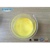 Wholesale Water Treatment PAC-02 Grade Poly Aluminium Chloride Light Yellow Powder from china suppliers