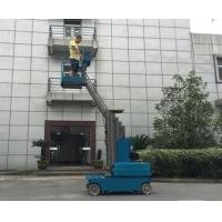 Wholesale Z4106 3m Self Propelled Aerial Work Platform With 360 Degree Rotation from china suppliers