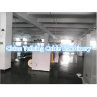Wholesale top quality plastic PVC electric wire extrusion production line China factory tellsing from china suppliers