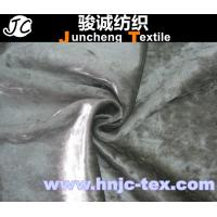 Wholesale Upholstery fabric snow ice velboa sofa polyester/decoration/ sofa upholstery /apparel from china suppliers
