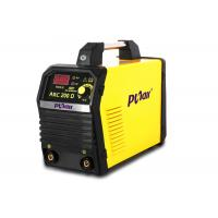 Quality IP21 MMA Welding Machine / IGBT 160 Amp Inverter Welder 350×135×260 mm for sale