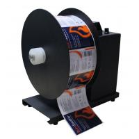 Factory direct selling High Quality adjustable speed Reversible Label RewinderR130T
