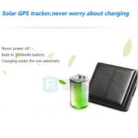 Wholesale Solar power system google maps gps car tracking tracker system web platform rf-v26 from china suppliers