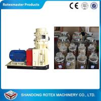 Wholesale 400-50kg/h Wood Pellet Machine , wood pellet production equipment from china suppliers