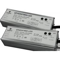 Wholesale Commercial 20 V IP67 Led Power Supply 240 Watt High Efficiency from china suppliers