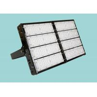 Wholesale Modular Outdoor LED Flood Lights 400w High Brightness Energy Saving 3 Years Warranty from china suppliers