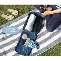 Wholesale Portable Travel Shoes Pouch for Three pairs of shoes from china suppliers