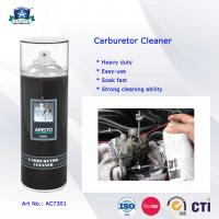 Wholesale Propane Car Cleaning Spray 400ML Carburetor Cleaner for Automotive Clean Products from china suppliers