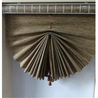 Wholesale Roman Blinds /Roman Blinds fabric/ Shangri-la blinds from china suppliers