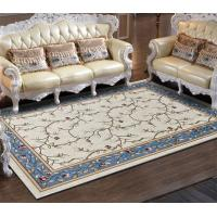 Wholesale Europe Style Residential Cut Pile Wilton Carpets And Rugs Easy Care Durable Stain Resistance from china suppliers