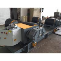 Buy cheap 80T Conventional Tank Turnining Rolls For Pipe Butt Welding , Pipe Welding Stands CE from wholesalers