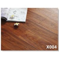 Wholesale Nature Wood Laminate Flooring X004# 12mm with CE from china suppliers