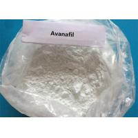 Wholesale Anti Estrogen Steroids Avanafil 330784-47-9 Sex Enhancing Drugs Safety from china suppliers