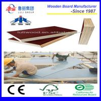 Wholesale film faced,melamine faced,veneer faced,fancy Plywood from china suppliers
