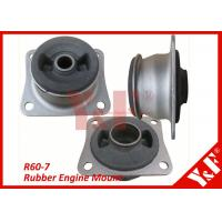 Wholesale Rubber Hyundai Excavator Engine Mount Heavy Equipment Spare Parts from china suppliers