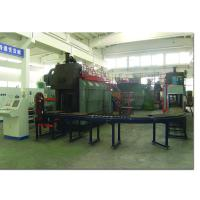 Wholesale Metal Continuous Heat Treatment Furnaces Carburizing Energy Efficient from china suppliers