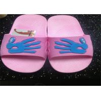 Wholesale Newly-Designed Fashion PVC Lady Flip Flops Slippers Flat Sandals from china suppliers