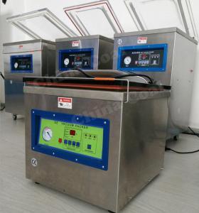 Buy cheap DZ250T commercial bag vacuum sealer ,commercial vacuum sealer,vacuum sealer from wholesalers