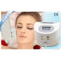 Quality Non-invasive HIFU Face Lift High Intensity Focused Ultrasound Beauty Machine for sale