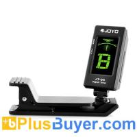 Wholesale JOYO JT-05 - Mini Clip-on Tuner with Backlight LCD Display from china suppliers