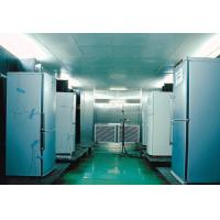 Wholesale Fridge Refrigerator Assembly Line , Freezer Testing Lab For Testing Part from china suppliers