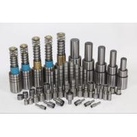 Wholesale stainless/carbon/mild/harden steel material,dowels pins and shafts from china suppliers