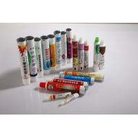 Buy cheap ABL Laminated Pharmaceutical Tube / Medicine Tube With Gravure Offset Printing from wholesalers