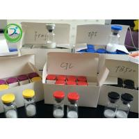 Wholesale Hot Sale Peptide Selank Improvement of learning and memory processes from china suppliers