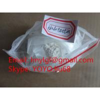Wholesale Fluoxymesterone / Halotestin Legal Muscle Building Steroids For Male Enhancement from china suppliers