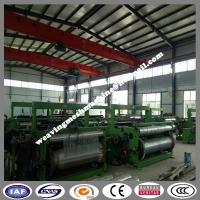 Wholesale 24x110 mesh 2 mtr  Stainless Steel Wire Mesh Weaving Machine from china suppliers