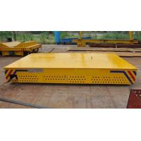 Wholesale Industries Steel Turning Rail Transfer Cart Long Dip Pipe With Remote Box from china suppliers