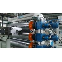 Wholesale Semi - Automatic Composite Panel Production Line 910 - 2000 3 Million Sqm Per Year from china suppliers