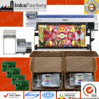 Buy cheap Mimaki Ts34-1800A Ink Bags 2liter from wholesalers