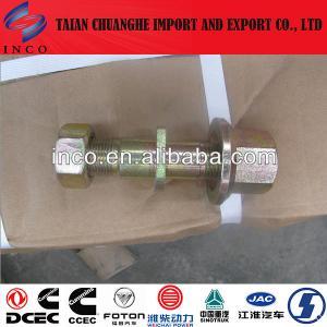 China FOTON TRUCK PARTS, Rear Wheel Hub Bolt 3104110-HF17030FTA on sale