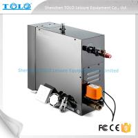 Wholesale 12.0kw Steam Shower Generator from china suppliers