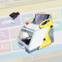 Wholesale Multi Purpose Auto Key Maker Machine High Security For Car Keys from china suppliers