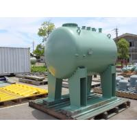 Wholesale Germany Enamel Chemical Storage Tank With Bao steel Base material from china suppliers