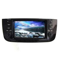 Wholesale Car stereo dvd touch screen player FIAT Navigation for fiat linea punto from china suppliers