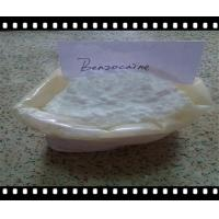 Wholesale 99.9% USP36 Hot-Sale Local Anesthetic Raw Powder Benzocaine CAS: 94-09-7 from china suppliers